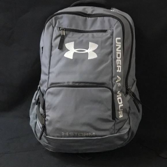 Under Armour Accessories   Like New Backpack   Poshmark dca6e56fe0